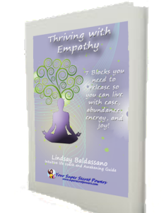 empathy book cover on book small copy