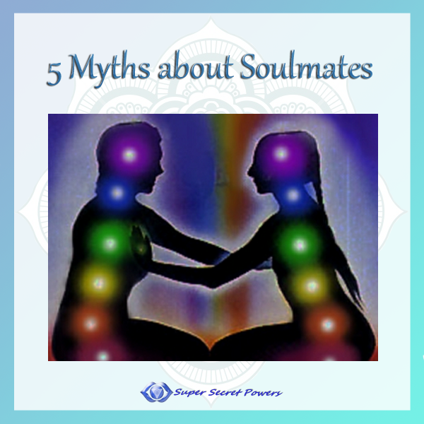 5 myths about soulmates