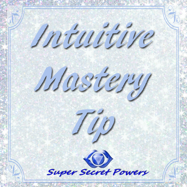 intuitive mastery tip