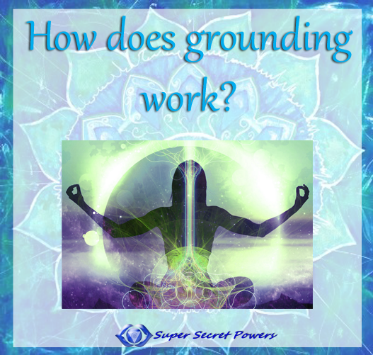 how does grounding work