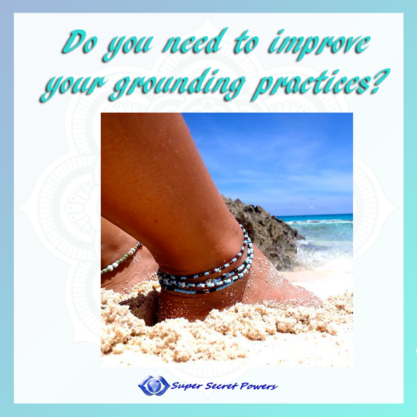 Do you need to improve your grounding practices?
