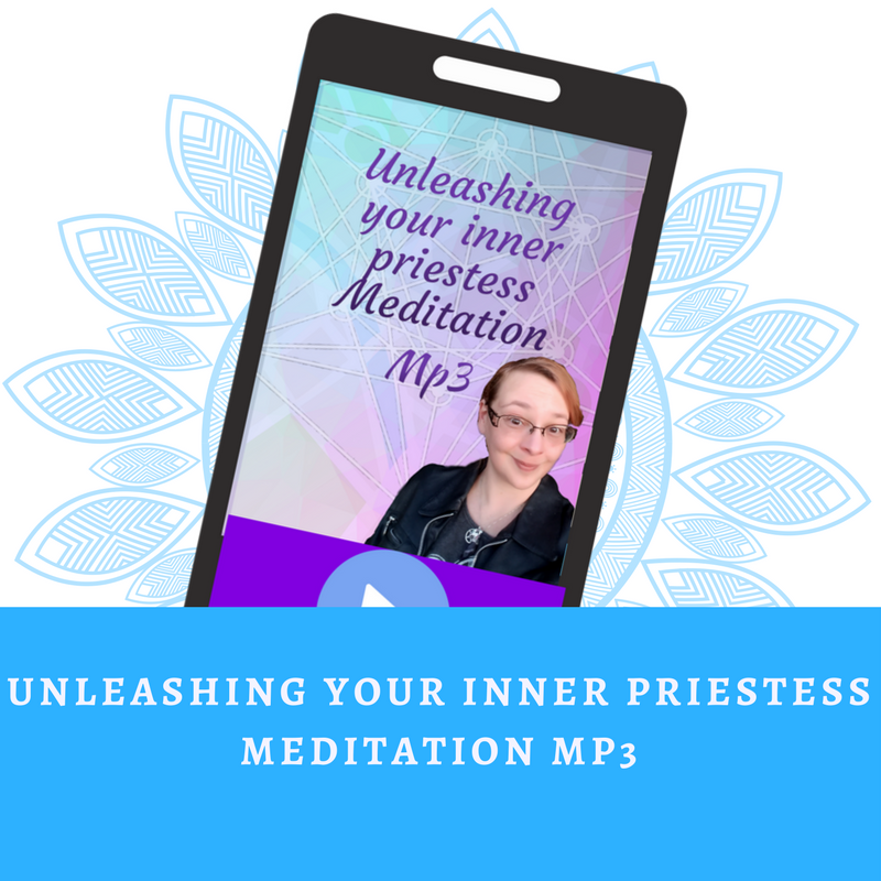 Unleashing your inner priestess meditation