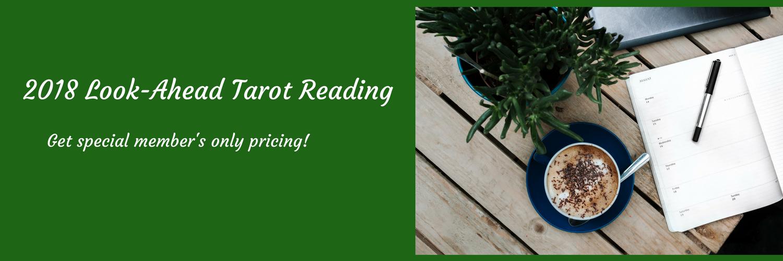 2018 look-ahead reading