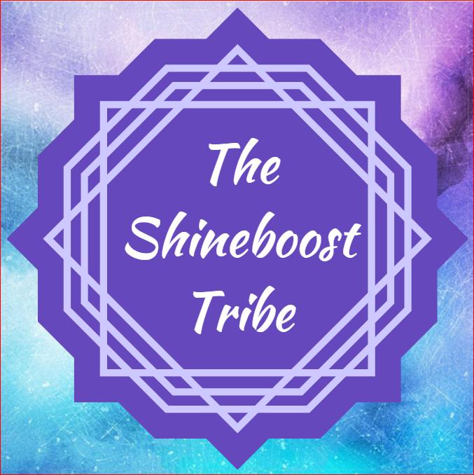 Shineboost for Biz Goddesses