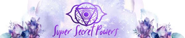 Super Secret Powers