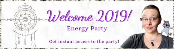 dreamcasting welcome 2019 energy party
