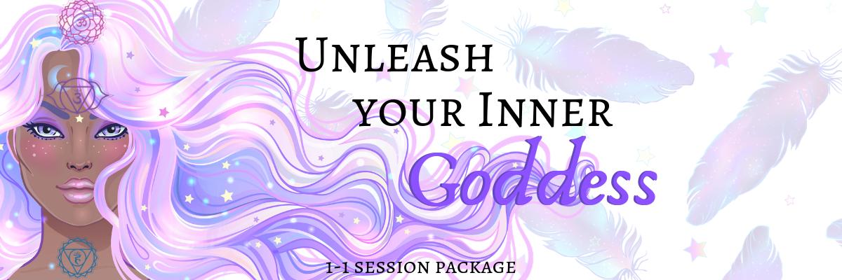 inner Goddess package